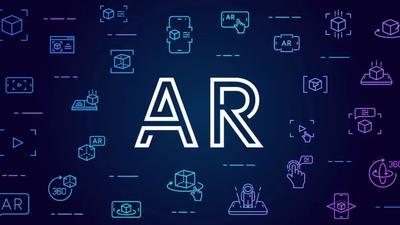 商汤科技联合多家厂商发布业内首个 AR 技术及接口标准