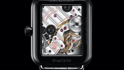 Apple Watch 影响力有多大,瑞士机械表厂开始克隆它!