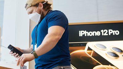 iPhone 13 爆料汇总,或将配备类似 Apple Watch 的 Always-On 显示屏