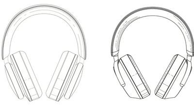 Sonos 首款头戴耳机专利曝光,头梁设计更像索尼