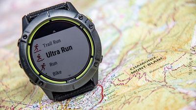 跑步吧!80 小时 GPS 续航,Garmin 全新太阳能运动手表 Enduro 国行开卖