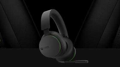 为 Xbox 和 Win10 主机游戏而生,微软 Xbox 无线耳机能打吗?