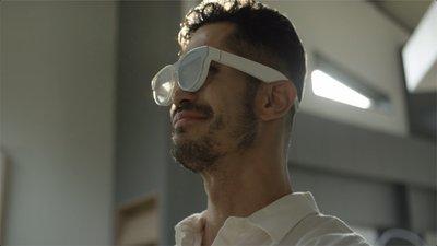 透过三星被泄露的两款 AR 眼镜,看手机大厂下一代可穿戴计算的愿景