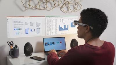 高通携手京东方、歌尔,推出骁龙 XR1 的 AR 眼镜参考设计