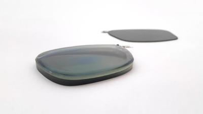 WaveOptics 与 Luxexcel 合作,将推出 AR 处方眼镜解决方案