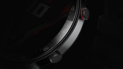 红魔手表曝光:1.39 英寸高清大,15 天续航,3 月 4 日发布