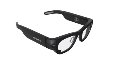 Facebook 量产 AR 眼镜近况播报:今年上市,有面部识别
