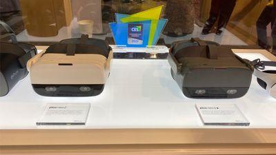 Pico 完成 B+ 轮 2.42 亿融资,旗下新一代 VR 一体机 Neo 3 预计 Q2 上市