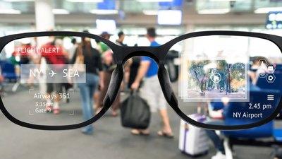 一部智能眼镜简史,一期线下活动预告,看下一代交互大趋势