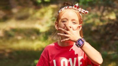 步步高儿童手表出货量 9% 负增长,不仅是因为 Apple Watch 的市场份额在扩大