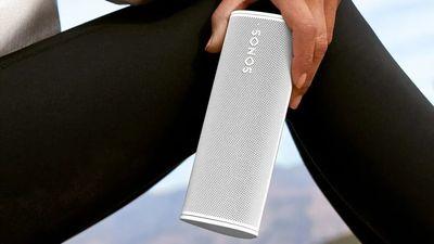 与奥迪合作汽车音响,推出便携式蓝牙音箱,Sonos 进军出行场景!