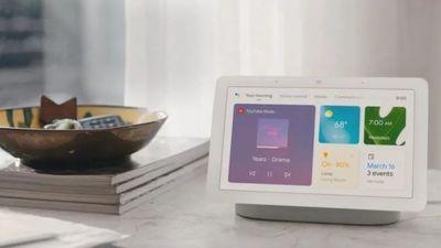 智能音箱也能监测睡眠健康了,Google 用了 Soli 的雷达传感技术
