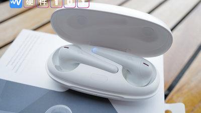 1MORE 万魔 ComfoBuds Pro 体验:可盲选的主动降噪耳机
