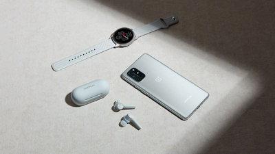 一加发布会:哈苏加持的 9 系手机、OnePlus Watch、还有 50W 无线超级闪充