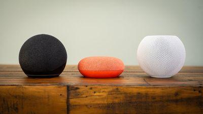2020 全球智能音箱出货量突破 1.5 亿台,小度智能屏市占比第一 | 报告
