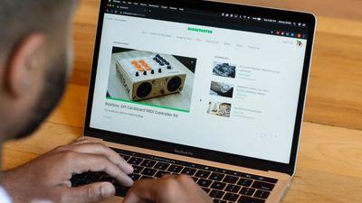 你的项目筹款四成来自平台推荐!专访 Kickstarter,谈海外众筹的契机