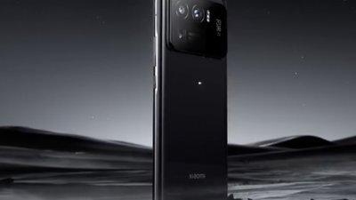 小米 11 Ultra 配备三套主摄系统,巅峰之作、要做安卓之光