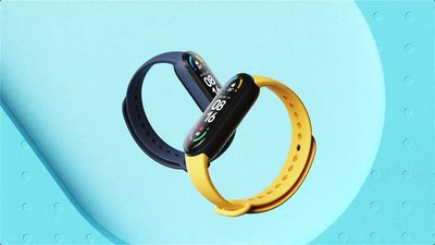 小米手环 6 发布,支持血氧检测、30 种运动模式、最长续航 19 天,售价 229 元起