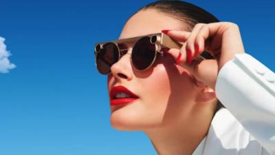视频拍摄新玩法,Snap 正在设计一款集拍摄、3D 特效叠加、实时浏览的 AR 眼镜
