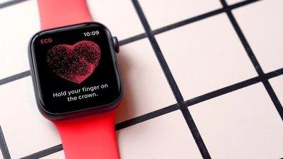 苹果正在聘请心脏病专家,致力于开发未来的健康管理设备