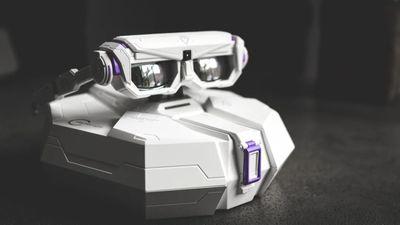 全球首款开源 AR 眼镜,旨在唤醒开发者想象力,发现杀手级应用