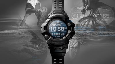 卡西欧发布首款采用 Google Wear OS 及双显示屏的智能手表,售价 700 美元