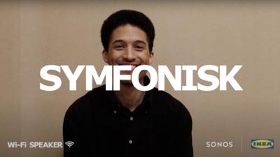 宜家与 Sonos 合作的新的 Symfonisk 音箱,可能隐藏在你家的墙里