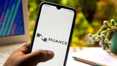 微软正在洽谈收购语音 AI 公司 Nuance,160 亿美元,大手笔!