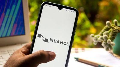 197 亿美元大手笔!微软收购 Nuance,加速 AI 在医疗保健领域应用