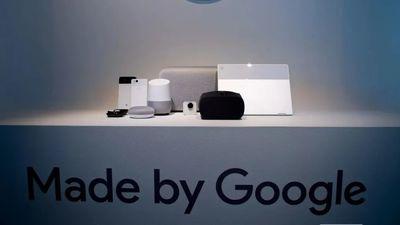 自研芯片和系统、新款手机手表耳机,Google 新硬件还追的上苹果吗?