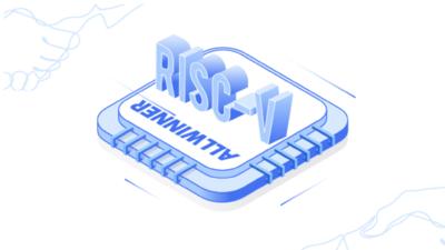全志科技发布首颗 RISC-V 应用处理器「D1」
