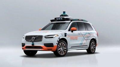 继 Uber 失败之后,沃尔沃将与滴滴出行联合开发自动驾驶出租车