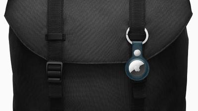 苹果首款追踪器 AirTag 发布,内置 U1 芯片,支持精准查找,售价 29 美元