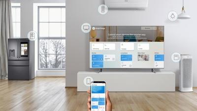 三星新计划,老款 Galaxy 手机秒变智能家居的传感设备