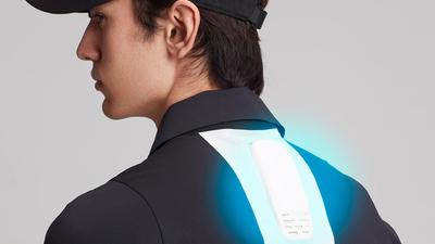 索尼大法,第二代 Reon Pocket 可穿戴空调来啦!