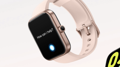 想把 Alexa 放进一亿只智能手表,亚马逊选了爱都科技一起干