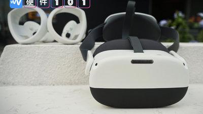 把 VR 眼镜带进客厅,Pico 不仅升级了硬件,还带来了好多健身游戏 | 首发评测