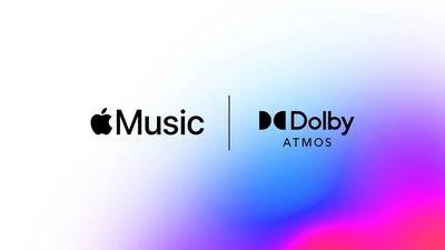 苹果的无损音乐来啦!免费向 Apple Music 订户开放,还有杜比全景声空间音频