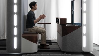 Google 公布 Starline 项目,将成为下一代的 3D 视频聊天室