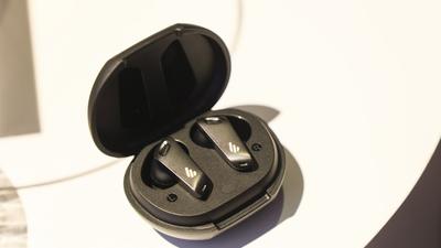 漫步者 NeoBuds Pro 震撼发布,全球首款 Hi-Res 认证,圈铁双单元,42dB 主动降噪