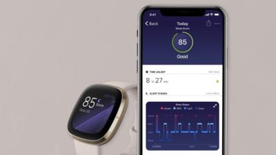 智能手表也能检测打鼾,Fitbit 开发基于算法的场景化应用
