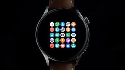华为 WATCH 3 并非首款运行鸿蒙的智能手表,肩负互联使命,它更独立智能了