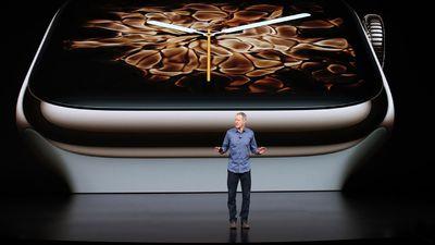 物料清单分析:Apple Watch Series 6 的生产成本为 136 美元