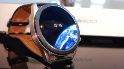 三星官宣新品日程,Galaxy Watch4 + WearOS 3.0 将有多重磅?