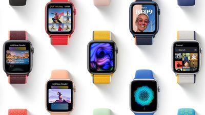 watchOS 8 发布第二个测试版,可体验 Apple Watch 新表盘!