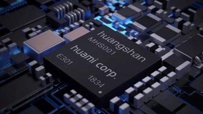 亿通科技获华米科技可穿戴芯片和操作系统授权