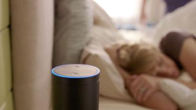 智能音箱用雷达监测睡眠,能贴身测心率的手表、戒指、耳机有点小妒忌