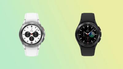 三星手表换「芯」进行时,Galaxy Watch4 或将迎来性能大升级