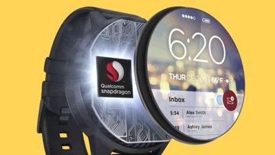 高通将推出新的可穿戴芯片平台,主打儿童智能手表、老人穿戴设备、宠物追踪器等产品