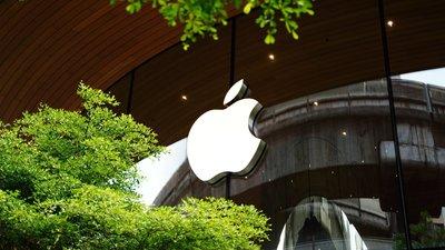 iPhone 销售增速近 50%,Apple Watch 销售中 75% 是新用户,AirTags 市场反响强烈